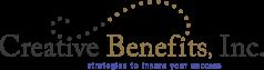 Creative Benefits logo