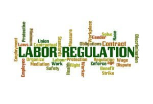 Labor Regulation
