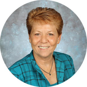 Patricia Visek - Benefits Consultant