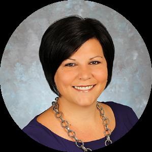 Angie Plocinik Senior Account Executive
