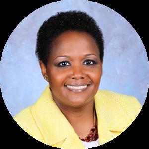 Charmaine Harrison-Tummings - Director of ESR & Ancillary Services