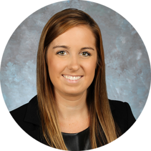 Courtney Kehoe - Account Management