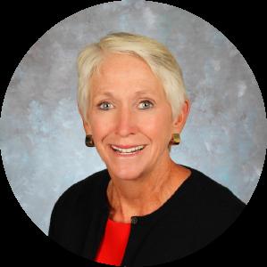 Carolyn McLaughlin Smith - Senior Benefits Consultant