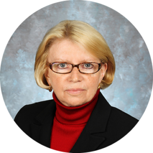 Jane Hoban - Account Management
