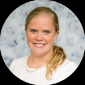 Kate Jackson - Account Management