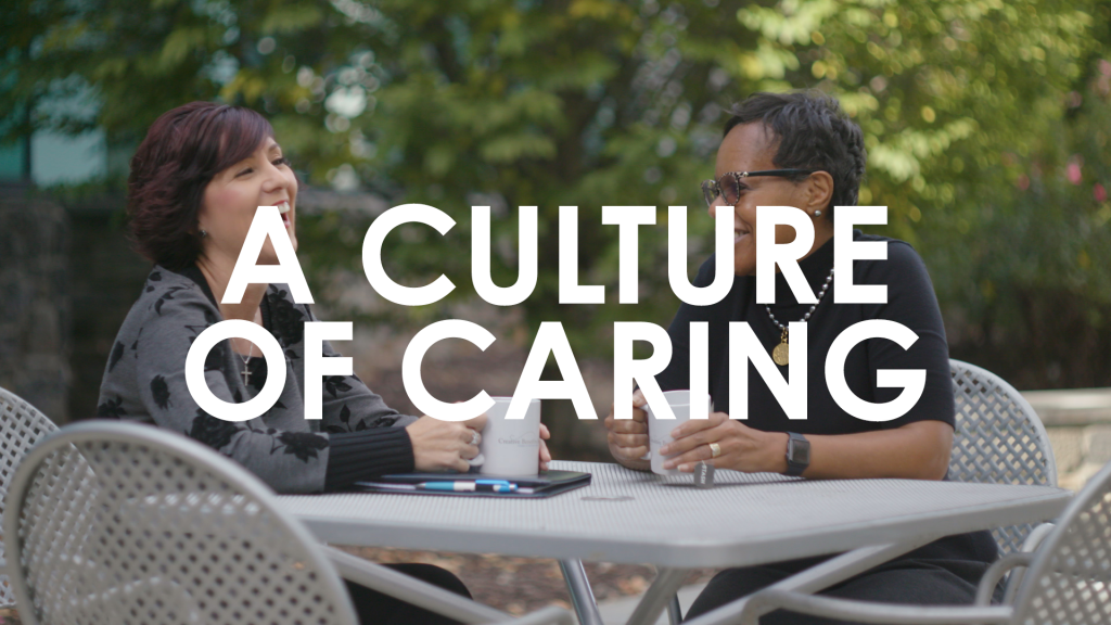 Creative Benefits - A Culture of Caring Video
